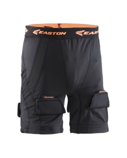 suspenzorové nohavice EASTON EASTech Pro jock shorts JR