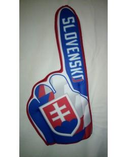 Fanušikovská ruka