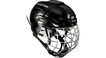 Ako vybrať hokejovú prílbu?